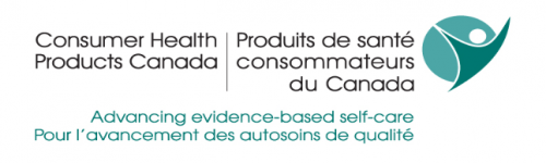 Consumer Health Products Canada logo